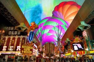 Foto: Las Vegas News Bureau
