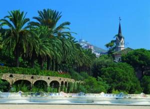 059B-Barcelona-GAUDÍ-Parque Güell-0800336A