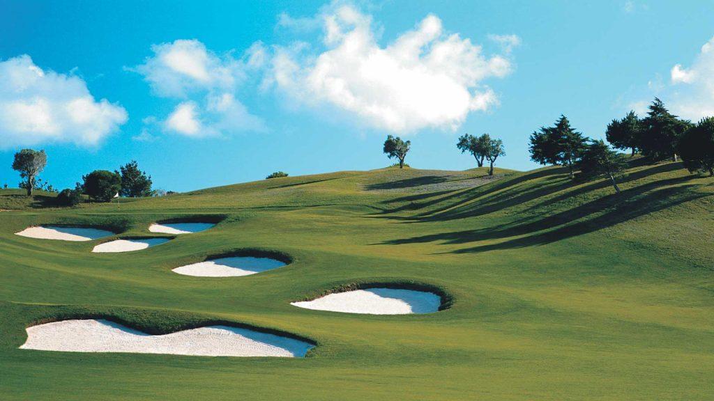 Golf Platz Penha Longa Resort © www.penhalonga.com