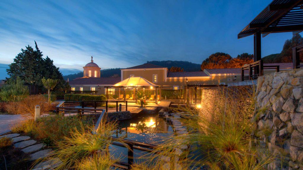 Penha Longa Resort & Spa © www.penhanlonga.com